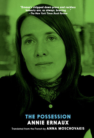The Possession by