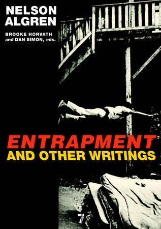 Entrapment and Other Writings by