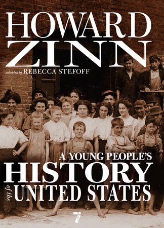 A Young People's History of the United States by