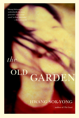 The Old Garden by
