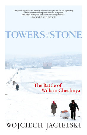 Towers of Stone by