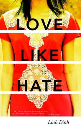 Love Like Hate by