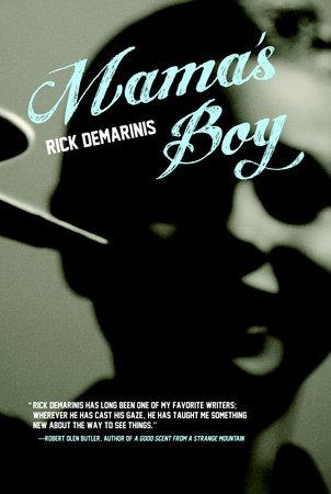 Mama's Boy by