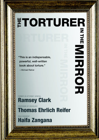 The Torturer in the Mirror by
