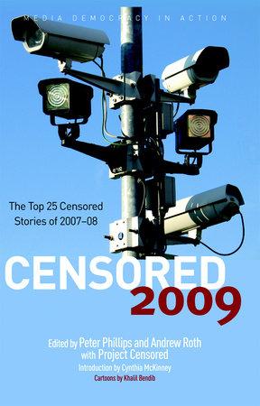 Censored 2009