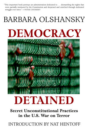 Democracy Detained
