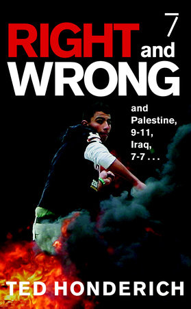 Right & Wrong & Palestine by