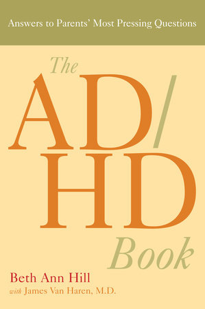 The ADHD Book