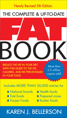 The Complete Up-to-Date Fat Book