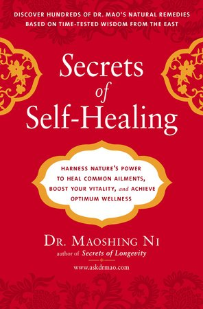 Secrets of Self-Healing