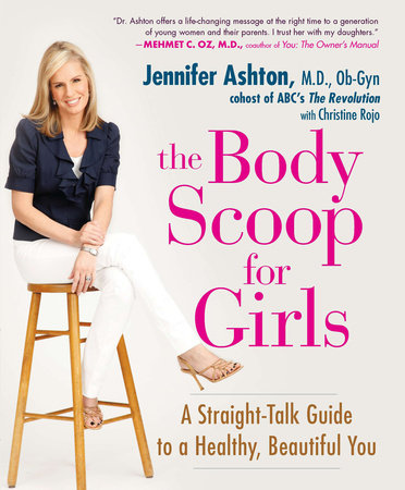 The Body Scoop for Girls