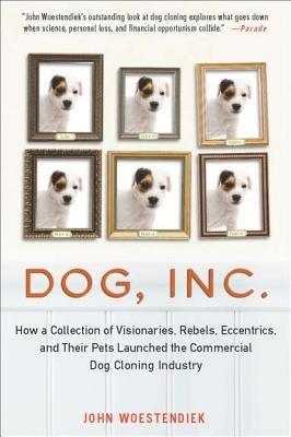 Dog, Inc.