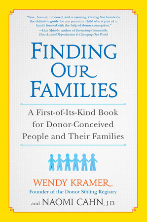 Finding Our Families