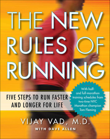 The New Rules of Running