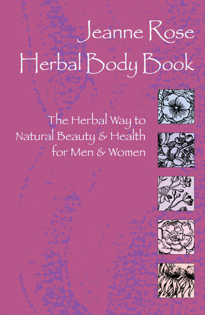 Herbal Body Book by