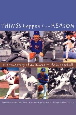 Things Happen for a Reason by Terry Leach and Tom Clark