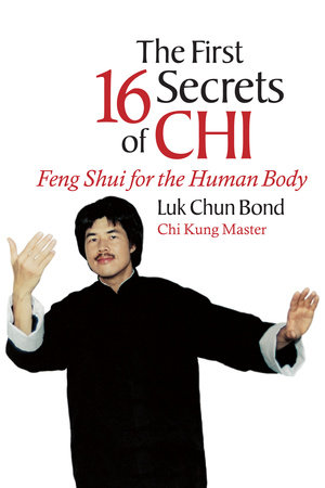 The First 16 Secrets of Chi by Luk Chun Bond