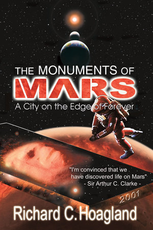 The Monuments of Mars by