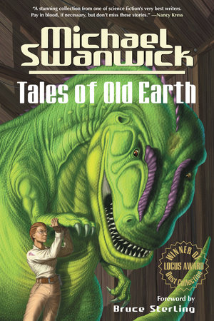 Tales of Old Earth by