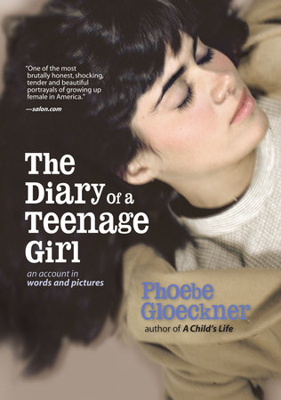 The Diary of a Teenage Girl by