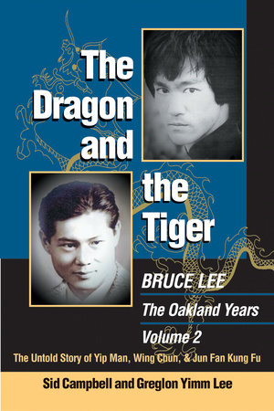 The Dragon and the Tiger by
