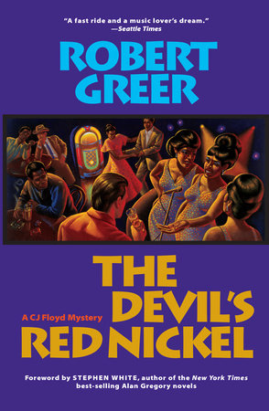 The Devil's Red Nickel by