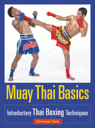 Muay Thai Basics by