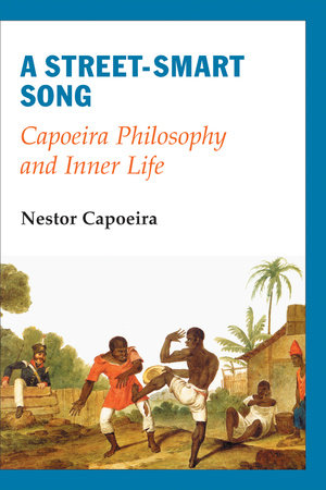A Street-Smart Song by Nestor Capoeira