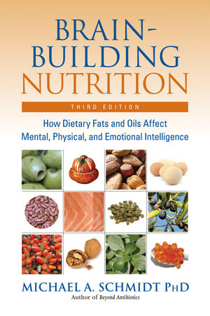 Brain-Building Nutrition by