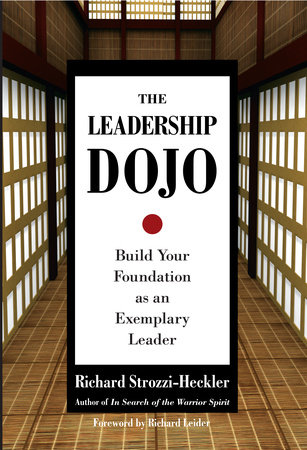 The Leadership Dojo by
