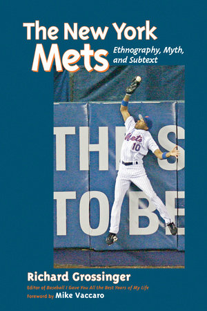 The New York Mets by