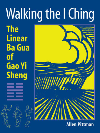 Walking the I Ching by
