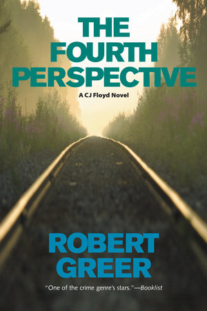The Fourth Perspective by Robert Greer