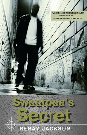 Sweetpea's Secret by Renay Jackson
