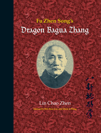 Fu Zhen Song's Dragon Bagua Zhang by Lin Chao Zhen