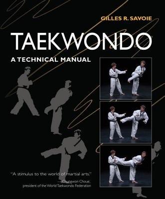 Taekwondo by