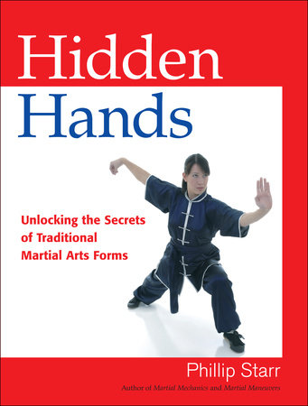 Hidden Hands by