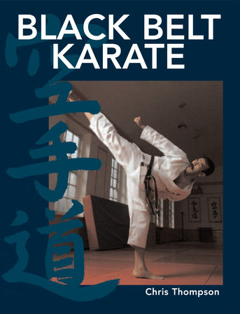Black Belt Karate by