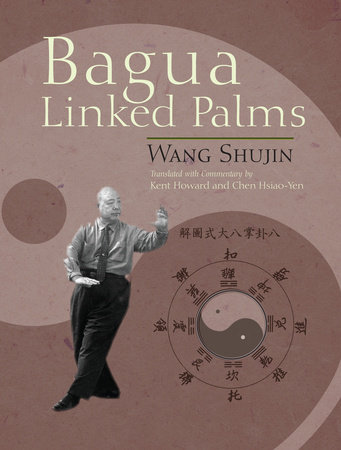 Bagua Linked Palms by