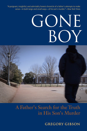 Gone Boy by