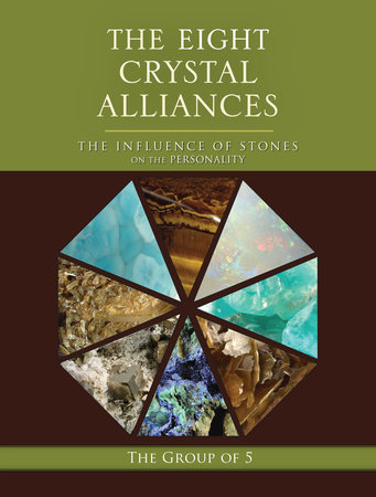 The Eight Crystal Alliances