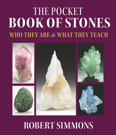 The Pocket Book of Stones by