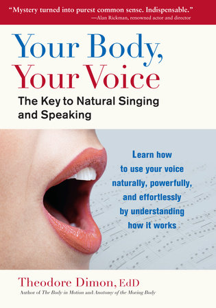 Your Body, Your Voice by