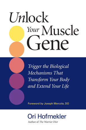 Unlock Your Muscle Gene by