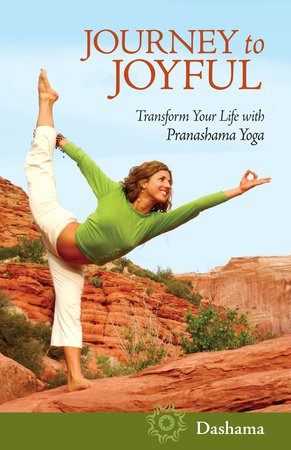 Journey to Joyful by Dashama Konah Gordon