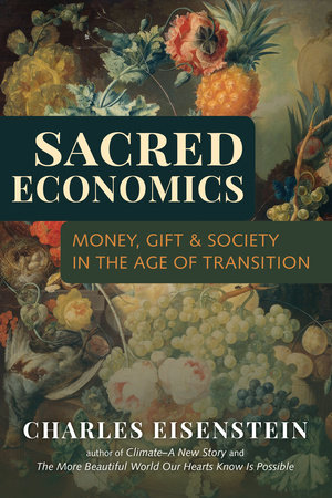 Sacred Economics by