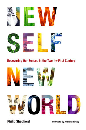 New Self, New World by