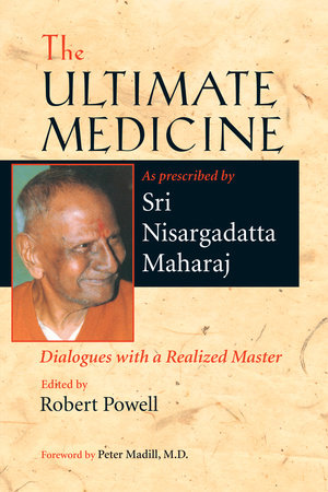 The Ultimate Medicine by