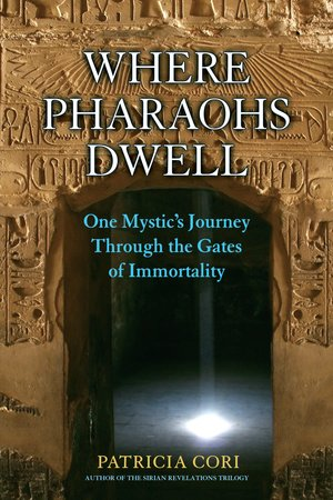 Where Pharaohs Dwell by Patricia Cori