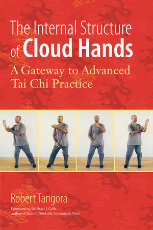 The Internal Structure of Cloud Hands by